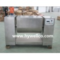 Wet Paste Slot Bentuk Mixer