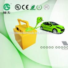 48В 108Ah LG сотовый литиевая батарея