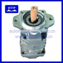 Бульдозер части высокого давления дизельного гидравлического редуктора насосов 705-51-30190