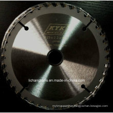 Tct Saw Blade with Yg6 Carbide, OEM, Colorful Box or White Box