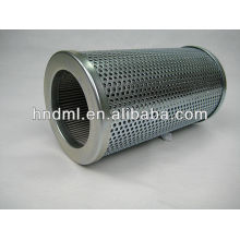 The replacement for FILTREC fine filter element R735G03, Roller lubricating oil filter cartridge