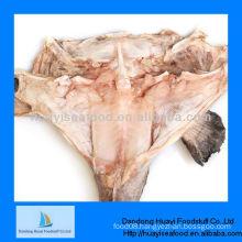 High quality fresh frozen monkfish fillets
