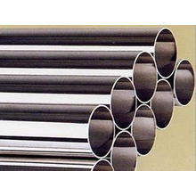 ASTM A554 Stainless Steel Welded Tube for Decoration