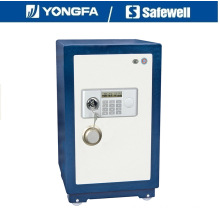 Yongfa 68cm Height Blc Panel Burglary Safe for Bank