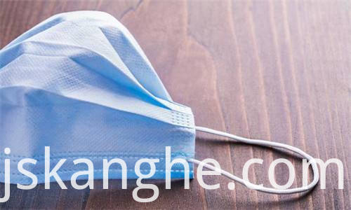 Wholesale disposable non-woven masks
