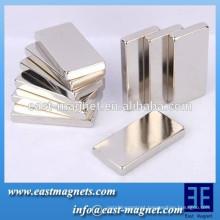 cheap block neodymium permanent magnet price
