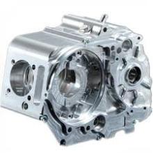 Getriebegehäuse Aluminiumform