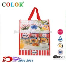 Home or Hotel Hot Sales Pp Non Woven Bag Laminated