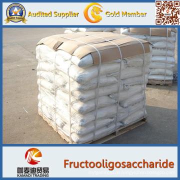 Süßungsmittel Fructooligosaccharid / Xylooligosaccharid / Lactose zuführen
