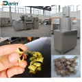 DARIN Manufactured Core Filled Food Extruding Machinery