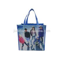 высокое качество прочный водонепроницаемый стандартный размер хозяйственная сумка