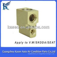 Válvula de expansão para SKODA / VW / SEAT