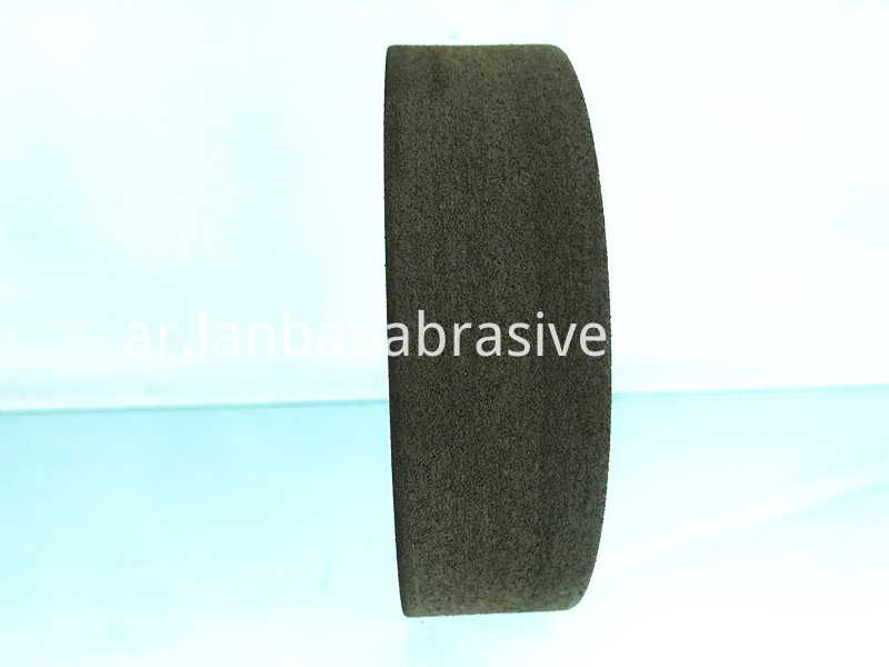 BK polishing wheel edge