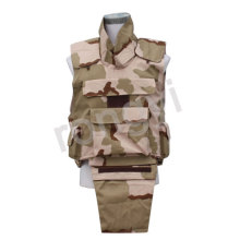 Soft Standard Tactical Modular Bulletproof Vest