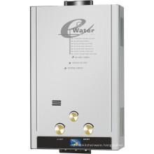 Flue Type Instant Gas Water Heater/Gas Geyser/Gas Boiler (SZ-RS-6)