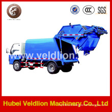 Dongfeng 4X2 6m3 Compress Garbage Truck