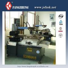 Service après vente à l'étranger Fourni à prix réduit Machine à couper le fil EDM