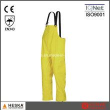 Оптовая одежды OEM Men′s дождь Bib