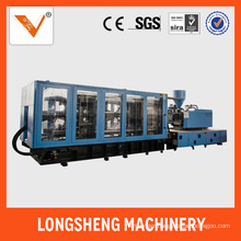 Plastic Injection Machines From 68 to 880ton