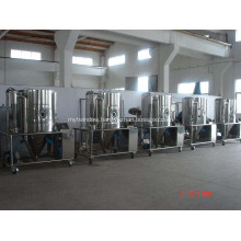 High Speed Centrifugal Wall Tile Material Spray Dryer