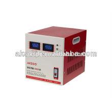 Hot Home Используйте 50 Гц 60 Гц Источники питания SVC 220V Стабилизатор напряжения переменного тока Manufcturer