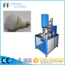 Rotary Table PP LED Bulb Ultrasonic Welding Machine