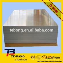 1050/1100/5005/8011 aluminum sheet manufacturer