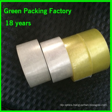 Custom Tape with Logo OPP Packing Tape (SGS, ISO9001)