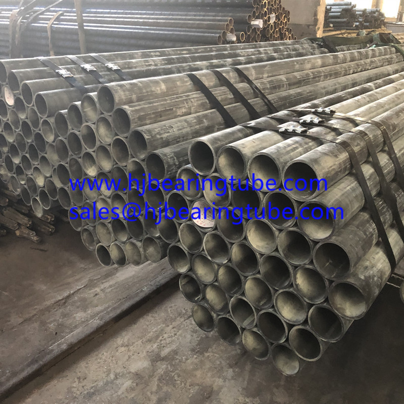 Structural Cold Formed Steel Tubes