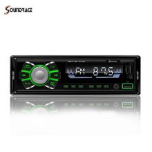 2021Hot Sales Car Video MP3 FM radio