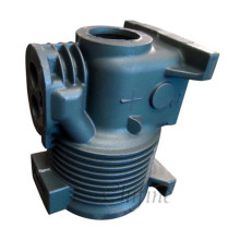 Cast Steel Body Compressor Teil von Precision Cast