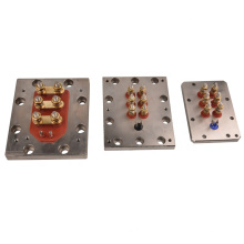 Quality Warranty refrigerator and freezer parts electric terminal block