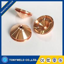 Fabricant de Chine pièces de plasma 220356 220674 bouclier