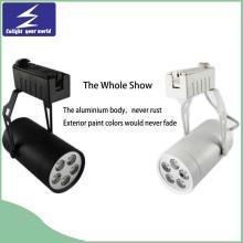 9W 12W Spot LED Spotlight Spot pour Commercial