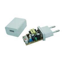 5V 2A USB-Netzteil des Mobiltelefons