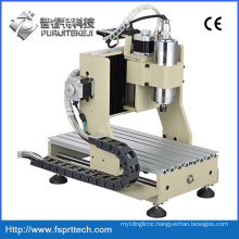 Advertising Cutting Carving Engraving Machine with Ce Support