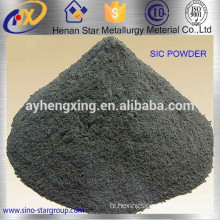 Silicon Carbide/Silicon Carbide Powder/Silicon Carbide Briquette