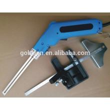 150W Profissional Espuma EPS Cutting Knife Ferramenta portátil Hand Held Elétrica Hotwire Foam Cutter