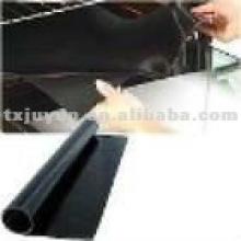 PTFE revestido de fibra de vidro Forro de forno antiaderente