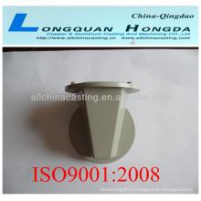 Moulage sous pression en laiton de précision, pièces en laiton personnalisées