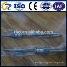 Numerical control lathe high precision grinding ball screw FL2004*410 FL2004-410 FL2004/410