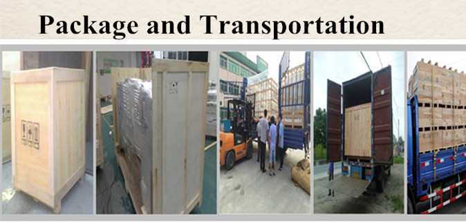 Package And Transportations
