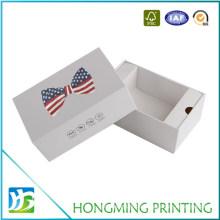 Wholesale Custom Logo Paper Bow Tie Box