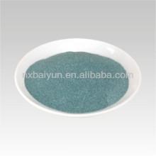 Micropoder de carburo de silicio verde de alta calidad