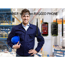Ingegnere RUGGED PHONE