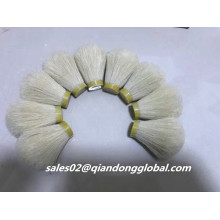 24mm Soft Bulb Shape Horse Hair Knots