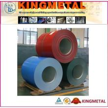 Color Coated Galvanized Steel Sheet in Coil