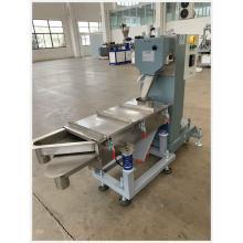 Machine de lot principal de remplissage de CaCO3 / chaîne de production d'extrusion thermoplastique renforcée de fibres longues