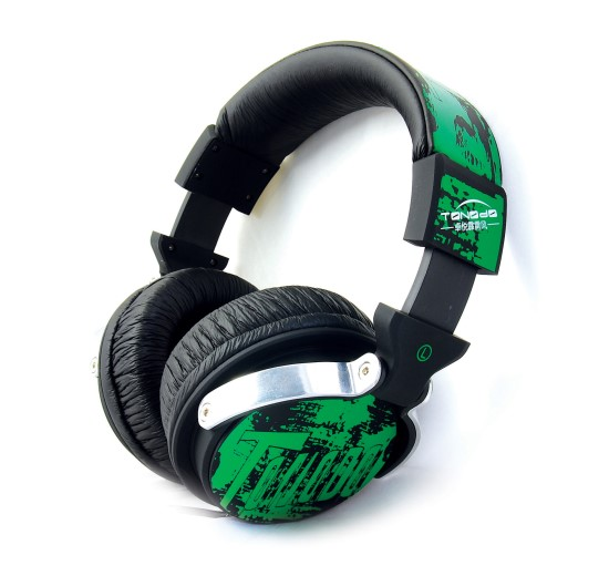 Professional Dj Headphones