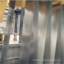 Professional Manufacture 60g/80g/125g Zn Coating Galvanized Steel Sheet